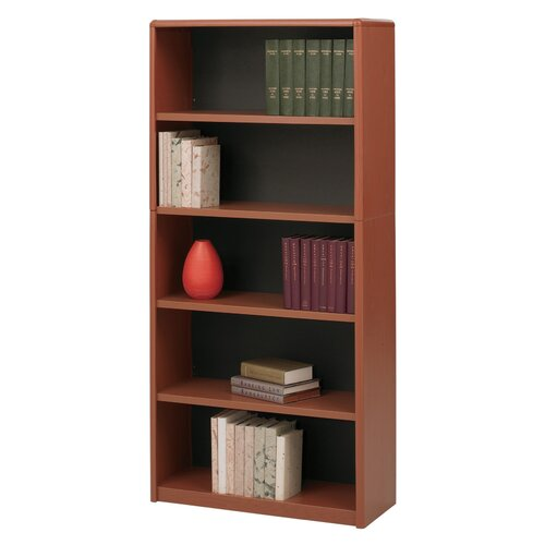 "Safco Products Company Value Mate 67"" Bookcase"