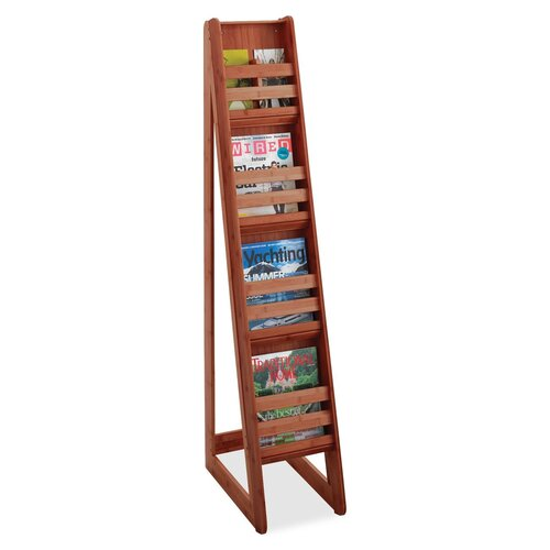 Safco Products Company Magazine Stand