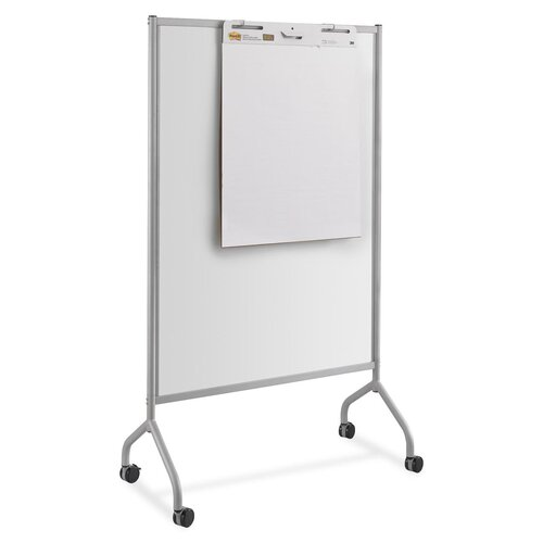 Safco Products Company Screen 6.17' x 3.17' Whiteboard