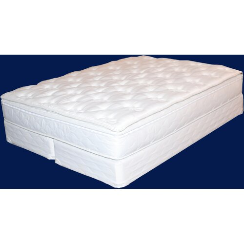 US Watermattress Gulfstream Mattress Top