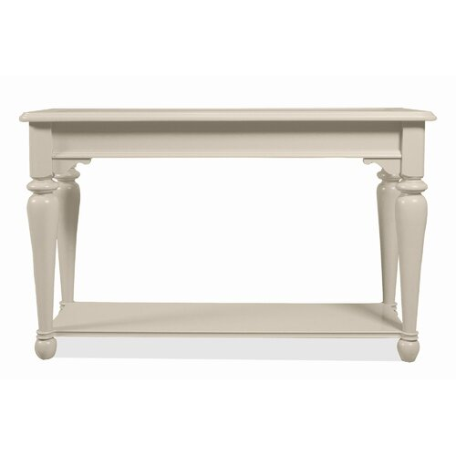 Essex Point Console Table