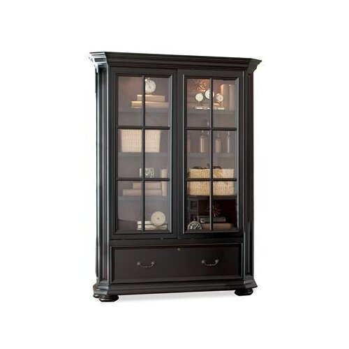 "Riverside Furniture Allegro 76.5"" Bookcase"