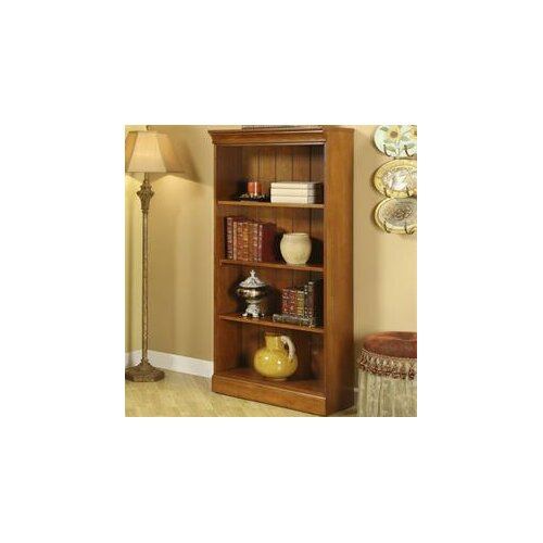"Riverside Furniture American Crossings 60"" Bookcase"