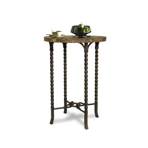 Riverside Furniture Medley Marble Pub Table
