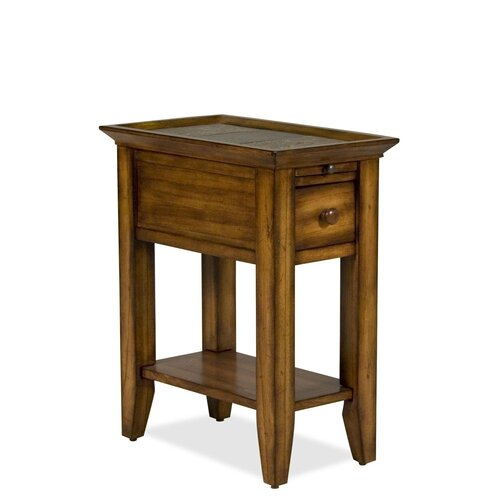 Riverside Furniture Andorra End Table