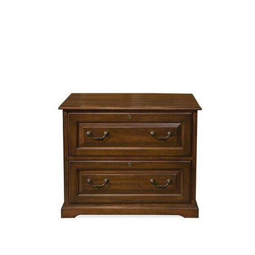Riverside Furniture Cantata 2-Drawer  File Cabinet