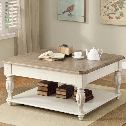riverside furniture coventry coffee table reviews wayfair