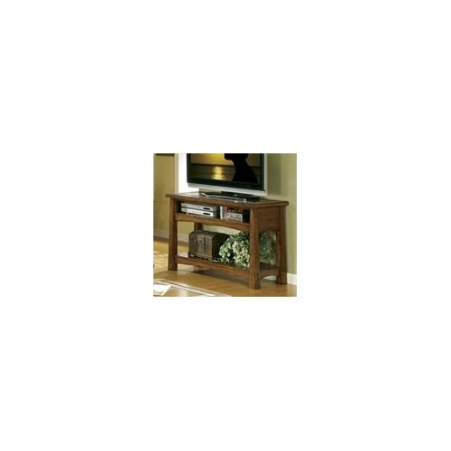 Craftsman Home Console Table