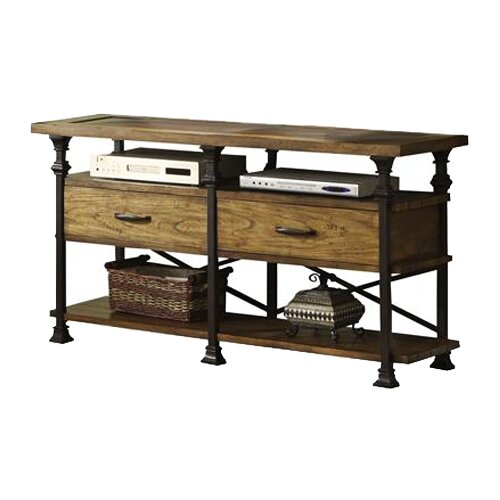 Riverside Furniture Lennox Street Console Table