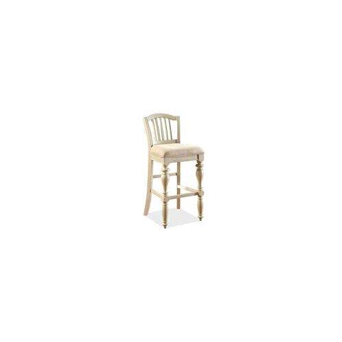 """Riverside Furniture Mix-N-Match 31"""" Bar Stool"""