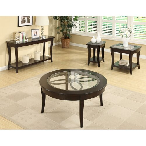 Riverside Furniture Annandale Console Table