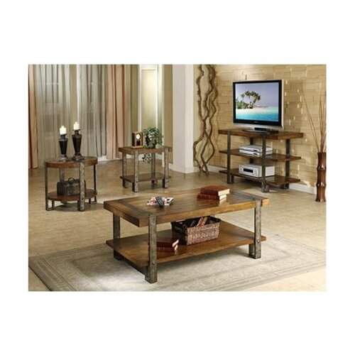 "Riverside Furniture Sierra 52"" TV Stand"