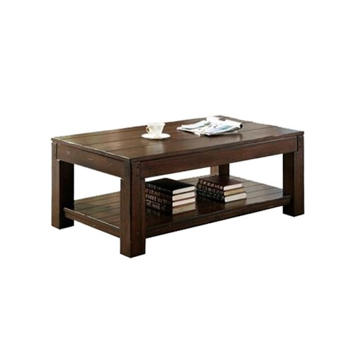 Riverside Furniture Castlewood Coffee Table
