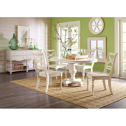 Riverside Furniture Placid Cove Side Chair