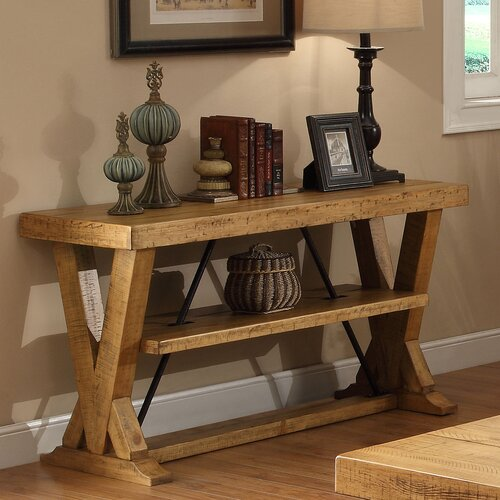 Riverside Furniture Summerhill Console Table
