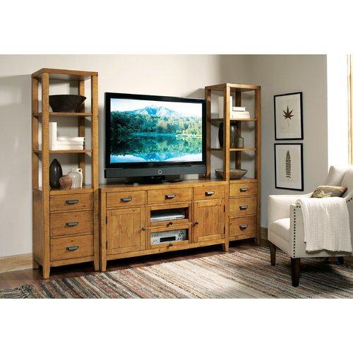 Riverside Furniture Summerhill Entertaiment Center