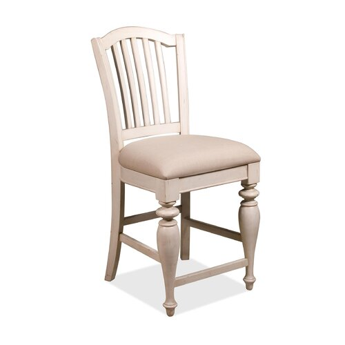 "Riverside Furniture Mix-N-Match 24"" Bar Stool"