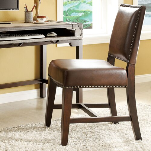 Riverside Furniture Latitudes Mid-Back Desk Chair