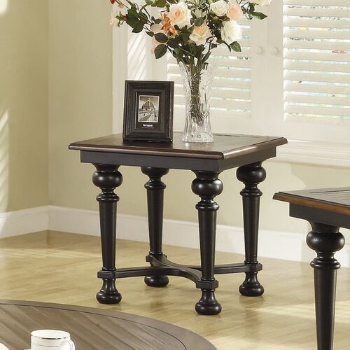 Williamsport Chairside Table