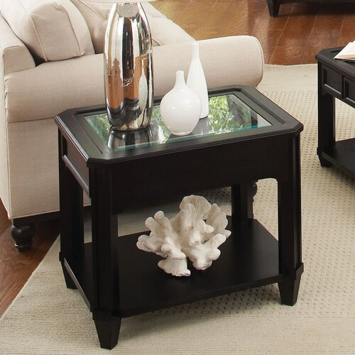 Farrington End Table
