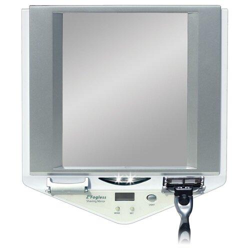 Z'Fogless Lighted Shaving Mirror