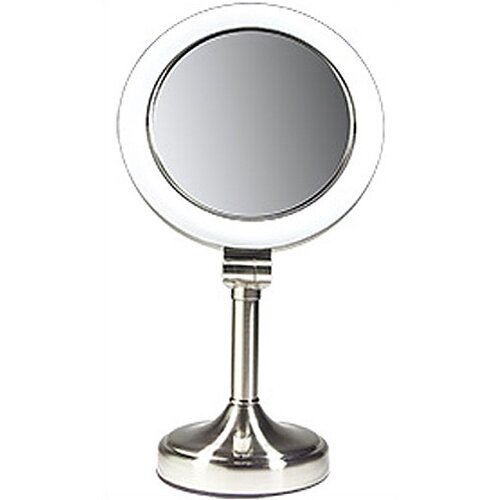 Zadro Dimmable Sunlight Makeup Mirror