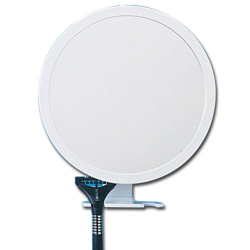 Fogless Adjustable Magnification Mirror
