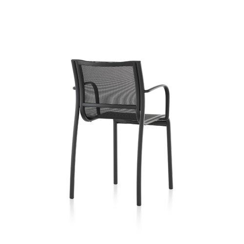 Magis Paso Doble Outdoor Arm Chair