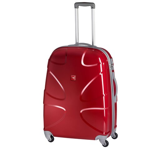 "Titan Luggage X2 Flash 19"" Hardsided Spinner International Carry On"