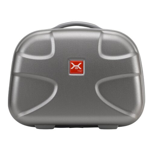 "Titan Luggage X2 Special Edition 15"" Beauty Case in Carbon"