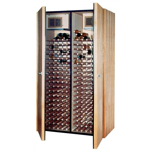 Vinotemp 400 Bottle Dual Zone Wine Refrigerator