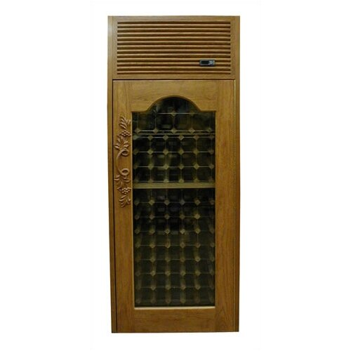 Vinotemp 112 Bottle Single Zone Wine Refrigerator
