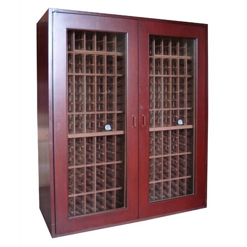 Vinotemp 510 Bottle Single Zone Wine Refrigerator