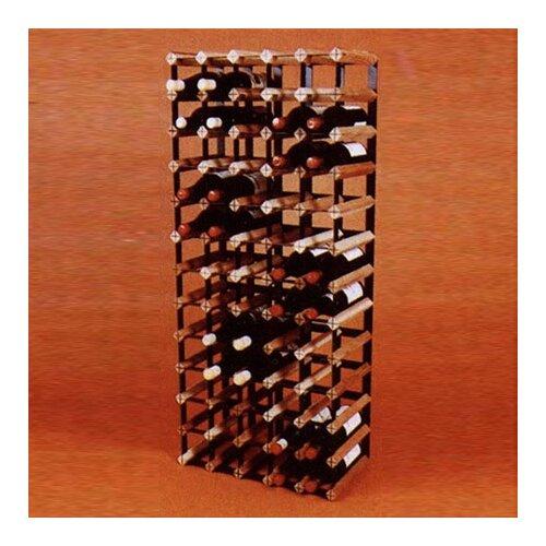 Vinotemp Cellar Trellis 65 Bottle Wine Rack