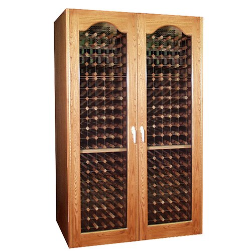 Vinotemp 750-Model Wine Cabinet
