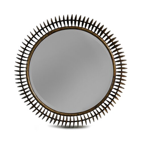 DwellStudio Compass Mirror