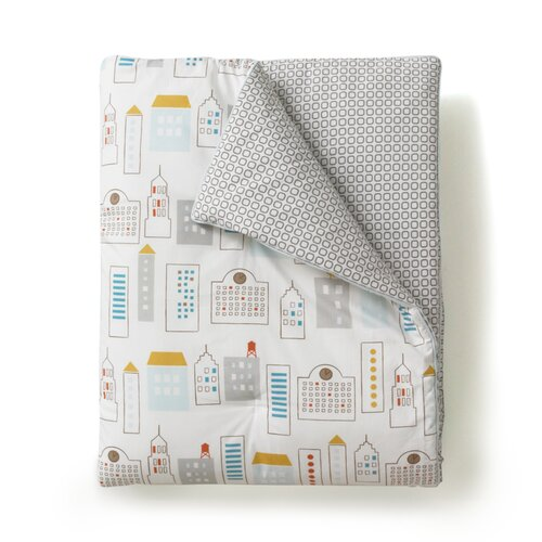 DwellStudio Skyline Play Blanket