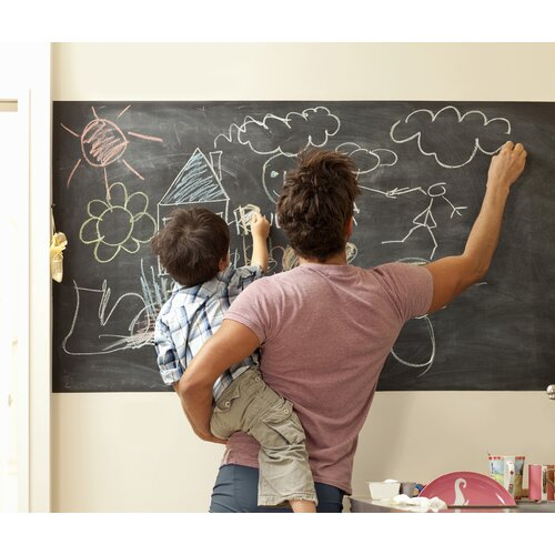 DwellStudio Chalkboard Wall Decal (Set of 4)