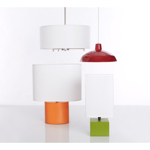 DwellStudio Cadre Table Lamp