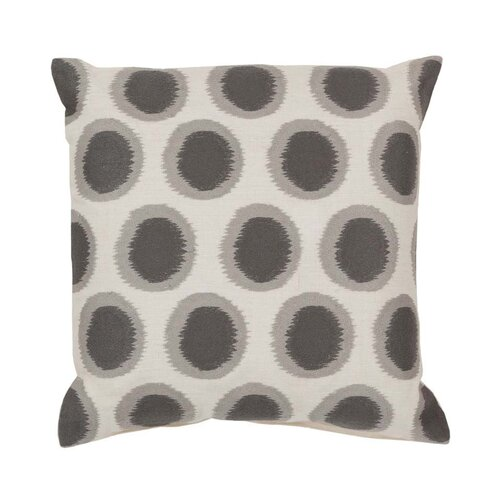 DwellStudio Fiore Dove Pillow