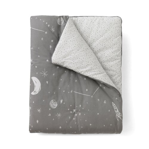 DwellStudio Galaxy Play Blanket