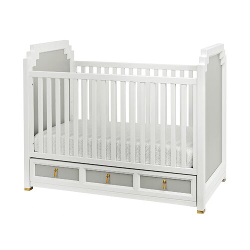 dwellstudio vanderbilt convertible crib