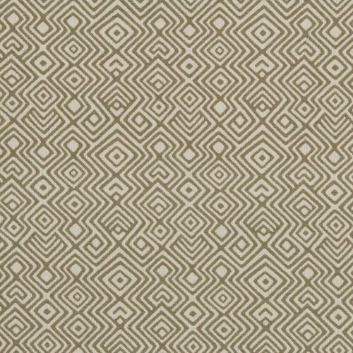 DwellStudio Asha Fabric - Toffee