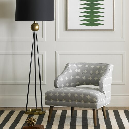 DwellStudio Dunham Floor Lamp
