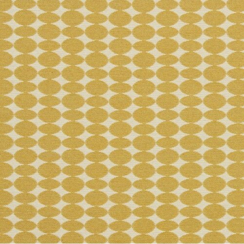 DwellStudio Almonds Fabric - Citrine