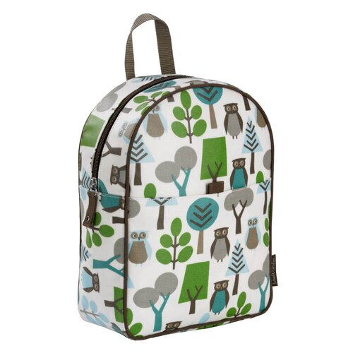DwellStudio Owls Sky Back Pack