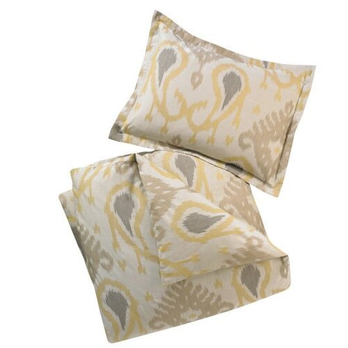 DwellStudio Batavia Citrine Duvet Set