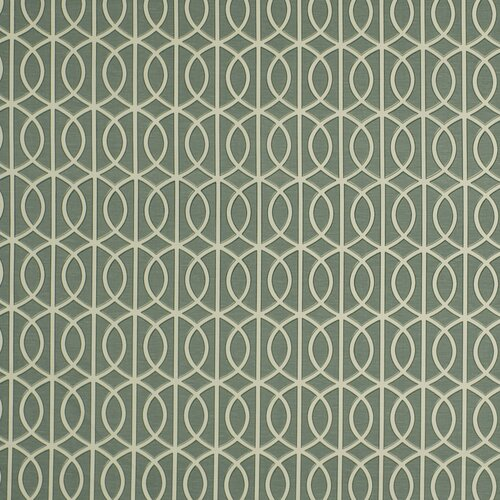 DwellStudio Gate Fabric - Jade