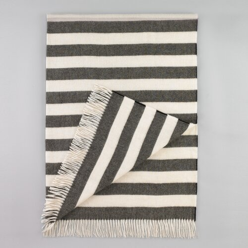 DwellStudio Draper Stripe Throw
