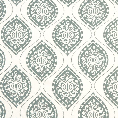DwellStudio Ogee Fabric - Aquamarine